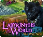 Labyrinths of the World: The Wild Side juego