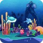 Lagoon Quest juego