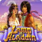 Lamp of Aladdin juego