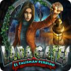 Lara Gates: El talismán perdido juego