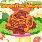 Lasagna Toss Bolognese juego