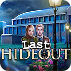 Last Hideout juego