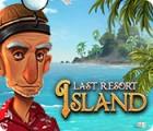 Last Resort Island juego
