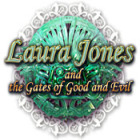 Laura Jones and the Gates of Good and Evil juego