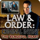 Law & Order Criminal Intent: The Vengeful Heart juego