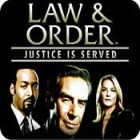 Law & Order: Justice is Served juego