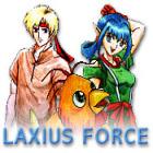 Laxius Force juego