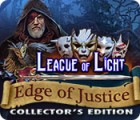 League of Light: Edge of Justice Collector's Edition juego
