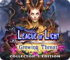 League of Light: Growing Threat Collector's Edition juego