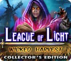 League of Light: Wicked Harvest Collector's Edition juego