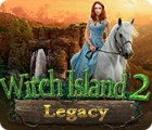 Legacy: Witch Island 2 juego