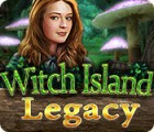 Legacy: Witch Island juego