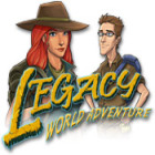 Legacy: World Adventure juego