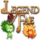 Legend of Fae juego