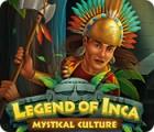 Legend of Inca: Mystical Culture juego