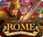 Legend of Rome: The Wrath of Mars juego
