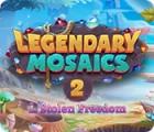 Legendary Mosaics 2: The Stolen Freedom juego