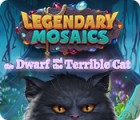 Legendary Mosaics: The Dwarf and the Terrible Cat juego