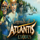 Legends of Atlantis: Exodus juego