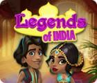 Legends of India juego