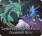 Legends of Solitaire: Diamond Relic juego