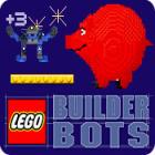 LEGO Builder Bots juego