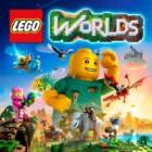 Lego Worlds juego
