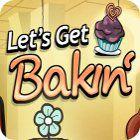Let's Get Bakin': Spring Edition juego