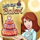 Let's Get Bakin': Valentine's Day Edition juego