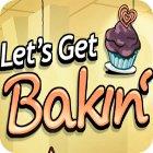 Let's Get Bakin' juego