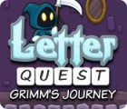 Letter Quest: Grimm's Journey juego