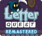 Letter Quest: Remastered juego
