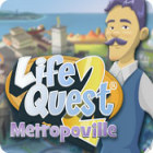 Life Quest® 2: Metropoville juego