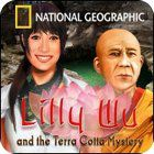 Lilly Wu and the Terra Cotta Mystery juego