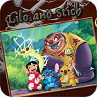 Lilo and Stitch Coloring Page juego