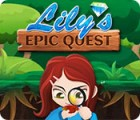 Lily's Epic Quest juego