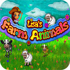 Lisa's Farm Animals juego