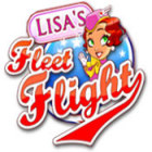 Lisa's Fleet Flight juego