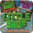 Little Shop: Traveler's Pack juego