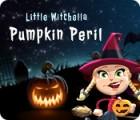 Little Witchella: Pumpkin Peril juego