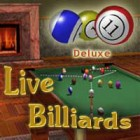 Live Billiards juego