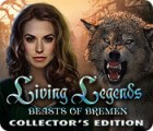 Living Legends: Beasts of Bremen Collector's Edition juego