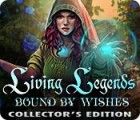Living Legends: Bound by Wishes Collector's Edition juego