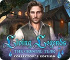 Living Legends: The Crystal Tear Collector's Edition juego