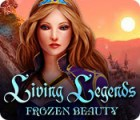Living Legends: Frozen Beauty juego