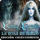 Living Legends: La Rosa de Hielo Edición Coleccionista juego