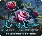 Living Legends Remastered: Ice Rose Collector's Edition juego