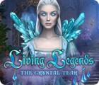 Living Legends: The Crystal Tear juego