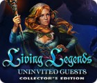 Living Legends: Uninvited Guests Collector's Edition juego