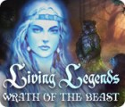 Living Legends: Wrath of the Beast juego